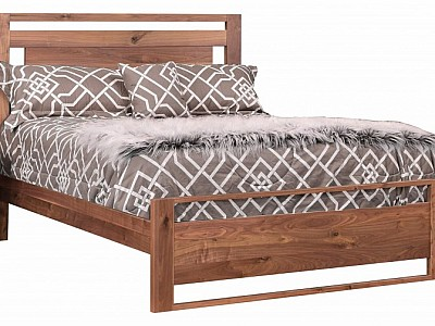 Odessa Bed