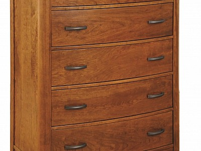 Meridean Chest of Drawers