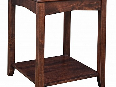 Linwood Corner Table