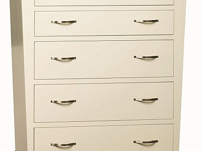 Metro 7 Drawer Chest