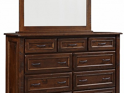 Belwright Tall Dresser