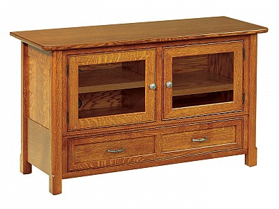West Lake Plasma TV Stand