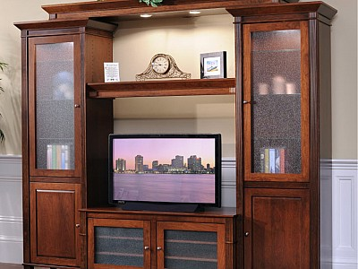 Arlington Wall Unit